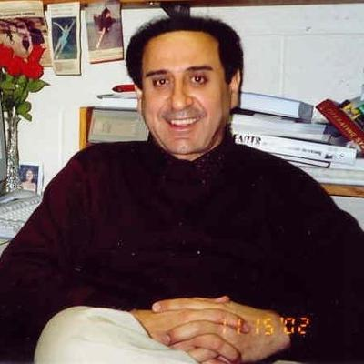 Kourosh Mortezapour