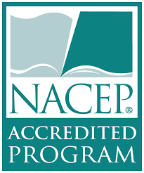 nacep accredited