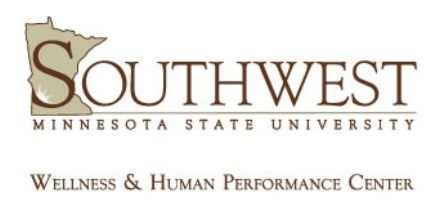 Wellness and Human Performance Center Logo