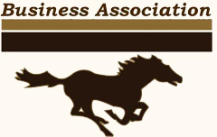 Business Association Logo