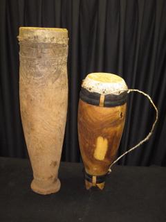 SMSU - Music - Zambian Instruments