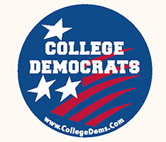 College Democrats Log