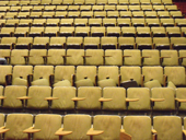 Old Green Seats