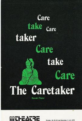 program from caretaker