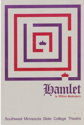 poster from Hamlet