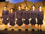 Women's Air Service Pilots.