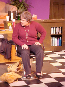 Carolyn Thompson as Ouiser