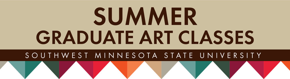 Summer Graduate Art Classes