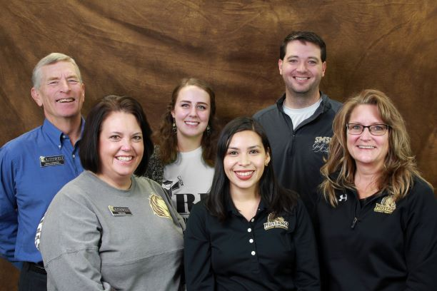 2019 Upward Bound Staff
