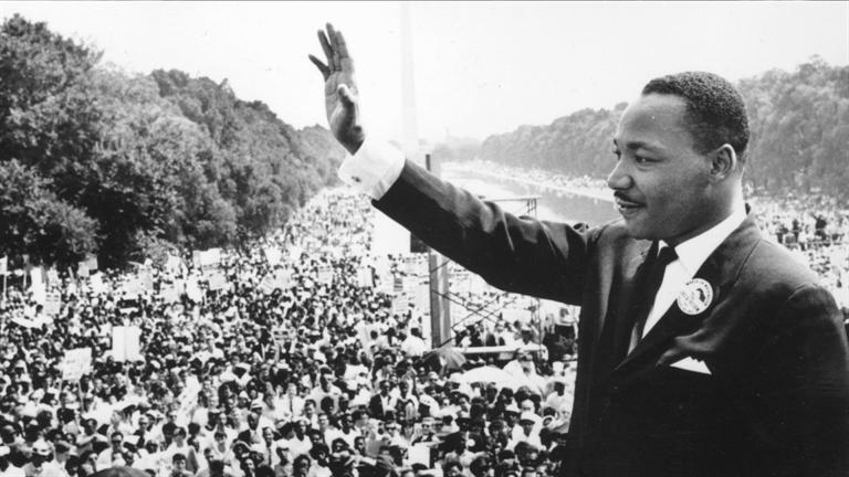Dr. Martin Luther King Jr. Breakfast and Day of Service