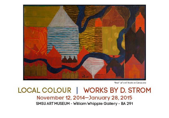 Image for Local Colour Exhibit