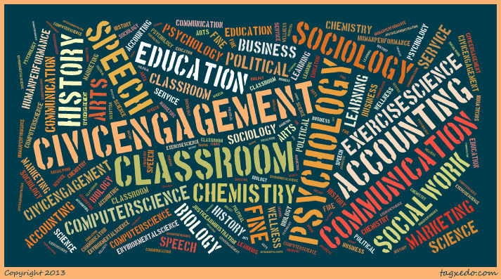 Civic Engagement in the Classroom