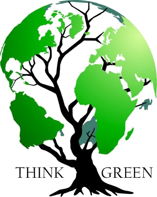 The world growing green