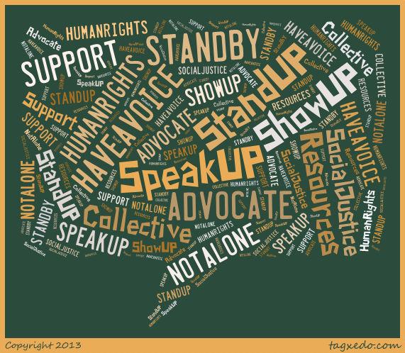 Social Justice Human Rights Advocacy Southwest Minnesota State University