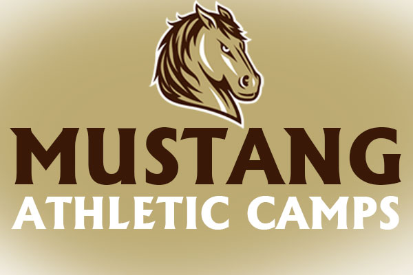 Mustang Athletic Camps