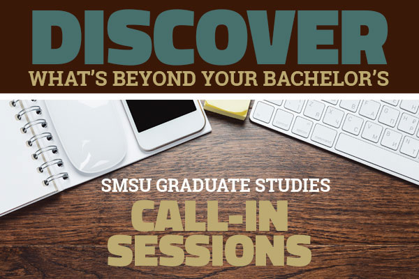 Graduate Call-In Sessions