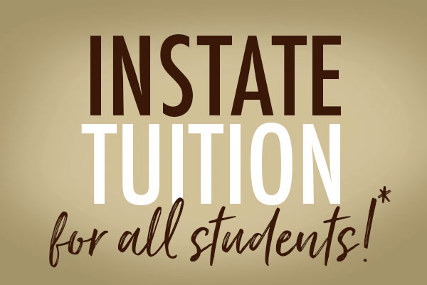 Instate Tuition