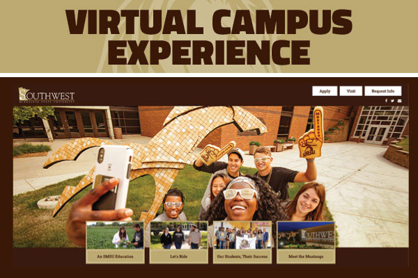 Virtual Campus Experience