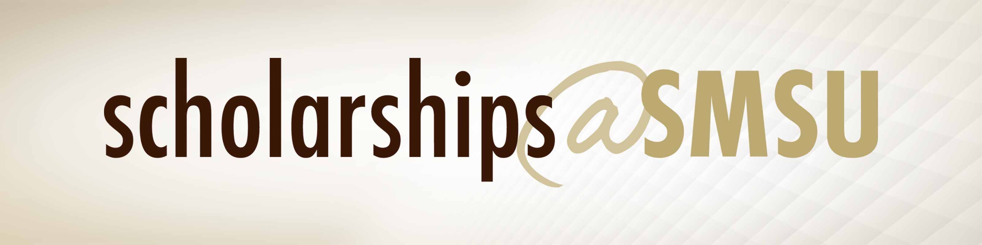 Scholarships At SMSU