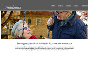 Southwestern Center for Independent Living