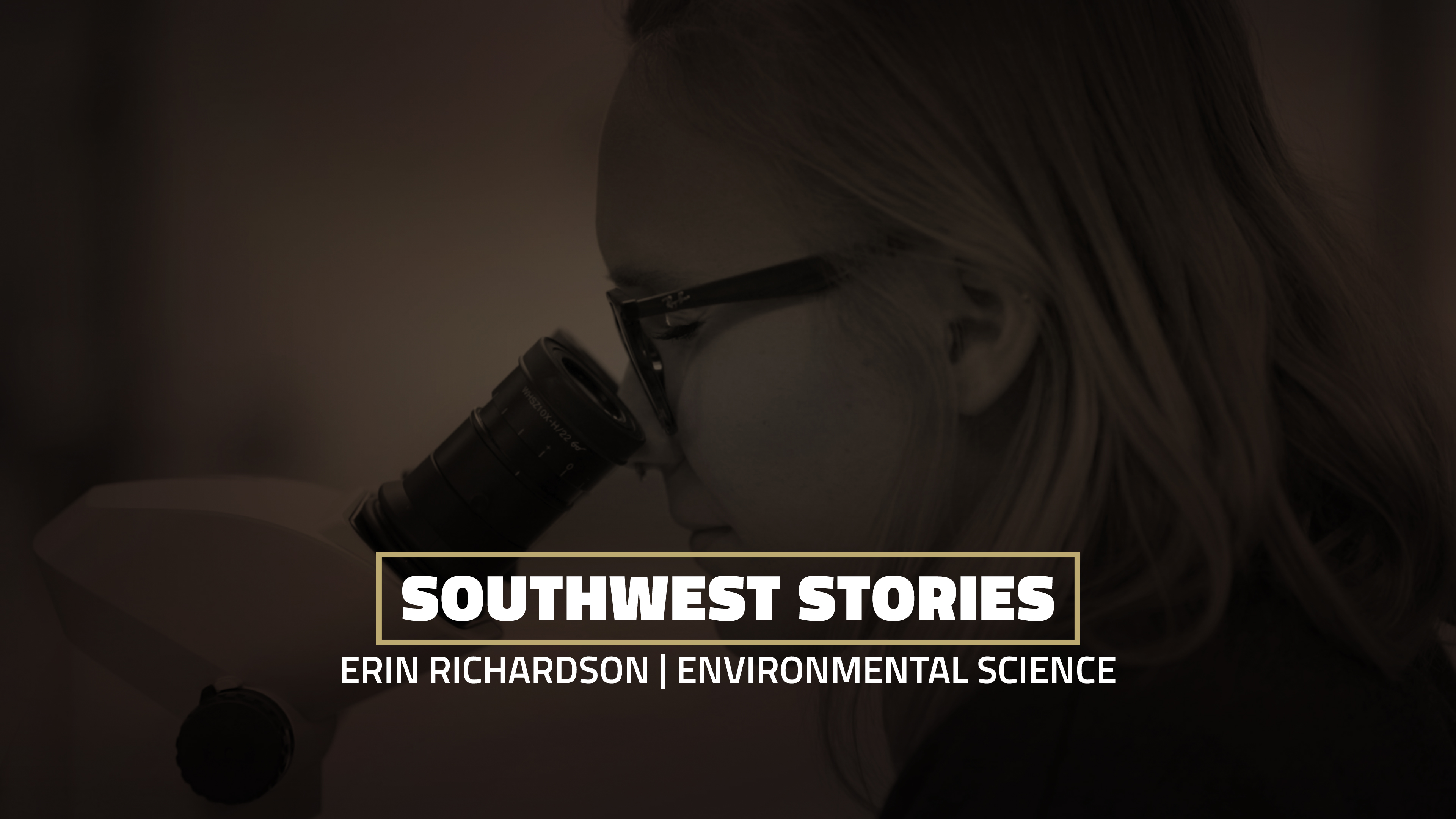 Southwest Stories: Erin Richardson (Season 1, Episode 7)