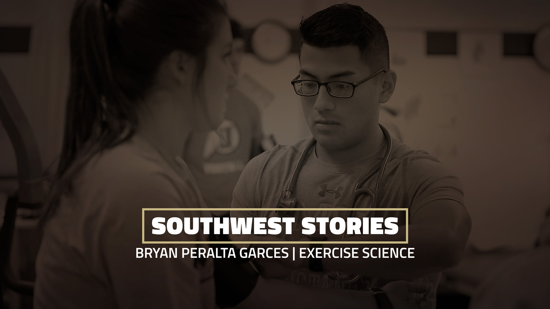 Southwest Stories: Bryan Peralta Garces (Season 1, Episode 4)