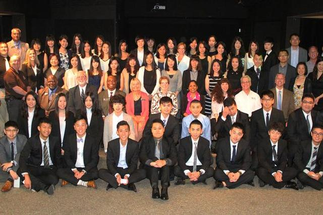 Taiwanese Students Pursue MBA at SMSU