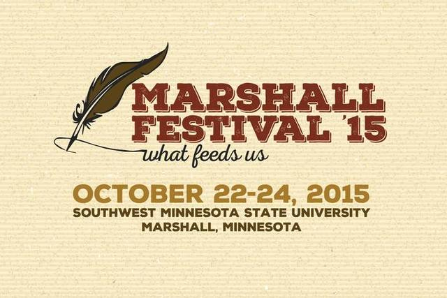 Marshall Festival 2015 Graphic