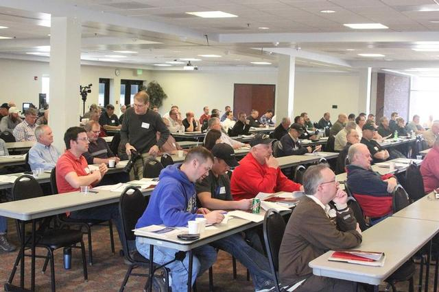 Farm Outlook and Education Seminar