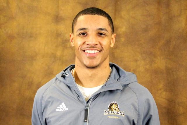 Dallin Finley Has Made an Impact at SMSU