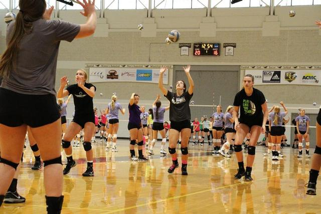 Smsu To Host Number Of Summer Camps Southwest Minnesota State