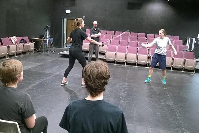 SMSU Theatre's Second Production is Shakespeare's 'Hamlet'