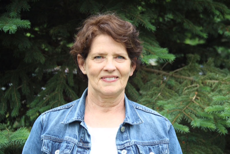 Cynthie Christensen, MARL Class III, Advocate For Rural Mental Health