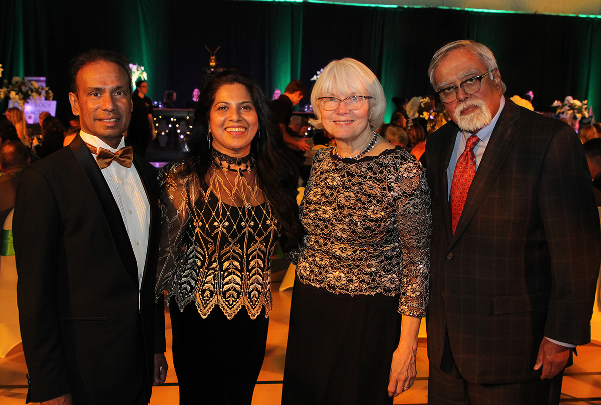 SMSU University Gala to be Held Virtually Oct. 25-Nov. 1