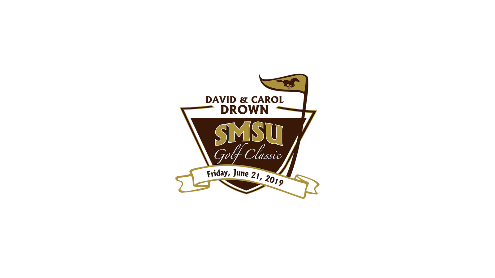The 34th Annual David & Carol Drown SMSU Golf Classic